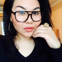 Aikerim Zhangirova's Photo