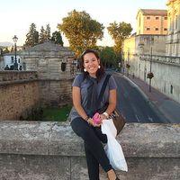 Maria Fernanda  Aguirre D'Anello's Photo