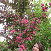 Iryna Abdalkina's Photo