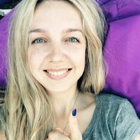 Marina Baritskaya's Photo