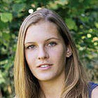 Ursina Morgenthaler's Photo