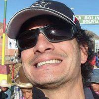 Jose Barandiaran NEgrillo's Photo