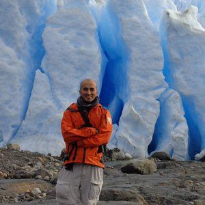 Roy Aguilar León's Photo