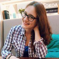 Veronika Rozhkova's Photo