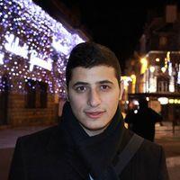 Suhib Hamad's Photo