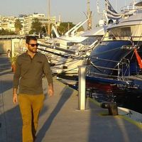 Panagiotis Saltaferas's Photo