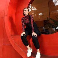 Anstasiia  Khalabuda's Photo