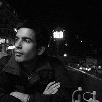 Arjun Rajkhowa's Photo