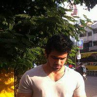 Poojan Vyas's Photo