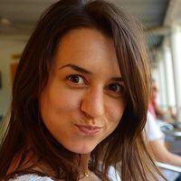 Madalina Popa's Photo