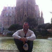 Oscar Nunez's Photo