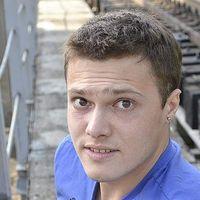 Nikita Kyznecov's Photo