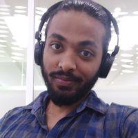 Photos de Karthic Raaja Sivakumar