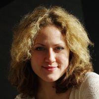 Mariana Bryginets's Photo