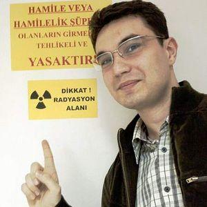 Hakan Yazici's Photo
