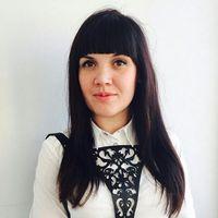 Julia Zagoruyko's Photo