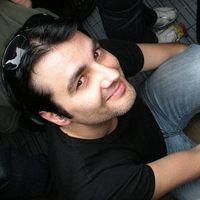Gabriel Varaljay's Photo