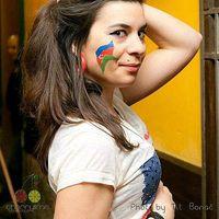 Gunel Hasanova's Photo