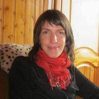 Natalia Evseeva's Photo