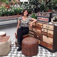 Luisa María R Muñoz's Photo