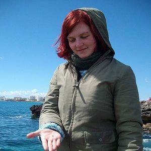 Pauline Berlin's Photo
