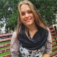 Anfisa Moroshkina's Photo