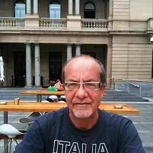 Angelo Provenzano's Photo