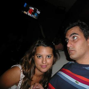 Karim and Cidalia Yamen's Photo