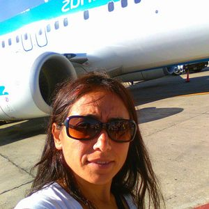 Romina Cabrera's Photo