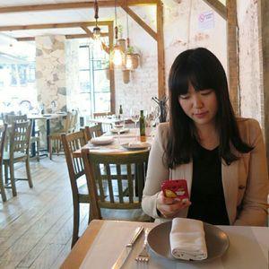 Eunjeong Ahn's Photo