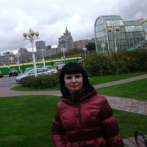 Julia Kovalenko's Photo