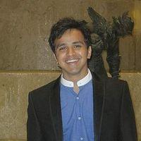 Rahul Samant's Photo