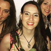 Giulia Galvão's Photo