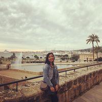 Monica  Tita's Photo
