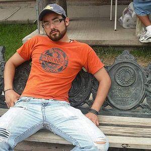 Leonardo Aguirre's Photo