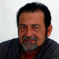 Alberto Vicente's Photo