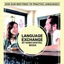 Language Exchange at the Hostel (Every TUE-THU)'s picture