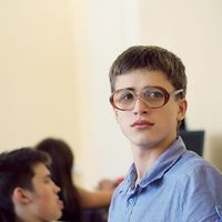 Mikhail Mashkovtsev's Photo