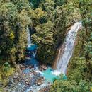 Cataratas Las Gemelas's picture