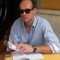 Benjamin Kastner's Photo
