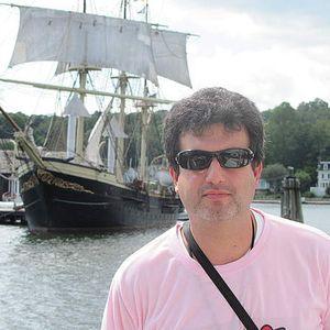 Darren Lillian's Photo