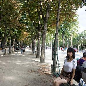 Yue Qi's Photo