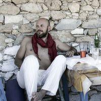 Giorgos Daskalakis's Photo