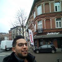 Mehdi Miled's Photo