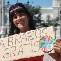 Veronica Mateu's Photo