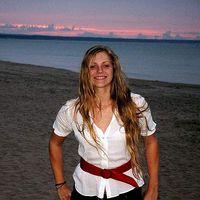 Agnese Skuja's Photo
