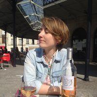Johanna Minondo's Photo