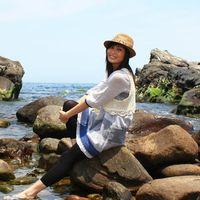 winky wan的照片