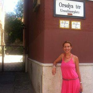 Orsolya Szigeti's Photo