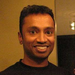 Jay Raju's Photo